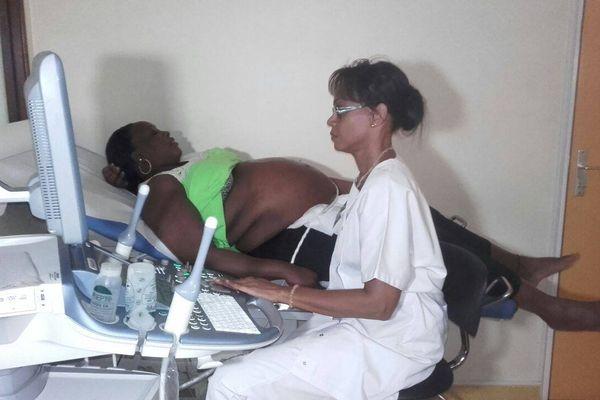 femmes enceintes et Zika