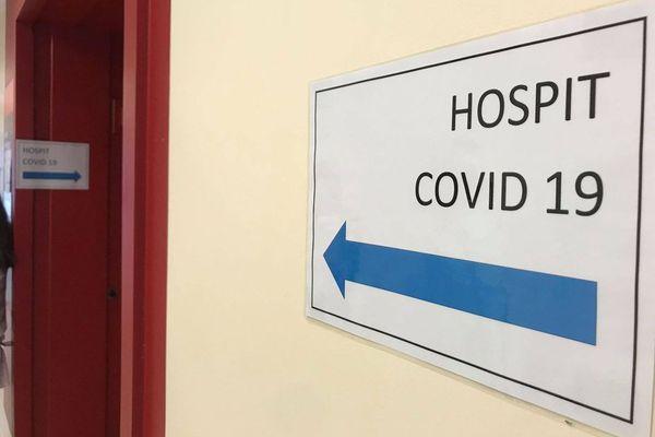 Port de Nouméa : 11 personnes contact au coronavirus isolées en quatorzaine