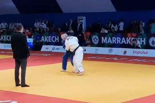 guy lelorieux finale judo marrakech