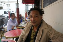 David Walters est musicien et l'auteur de trois albums majeurs. À quarante-sept ans, il a déjà aussi vécu trois vies en une.