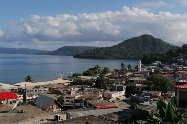 La terre a encore tremblé à Mayotte