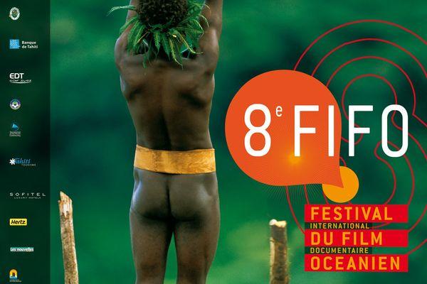 Affiche FIFO 2011