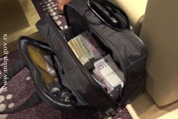 Arrestation de narcotrafiquants australiens en Serbie: devises