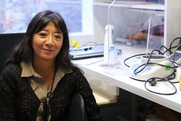 Anna-Bella Failloux, entomologiste à l'Institut Pasteur