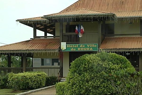 Mairie de Roura