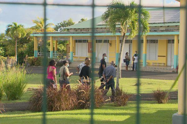 Ecole Sainte Marguerite Moule