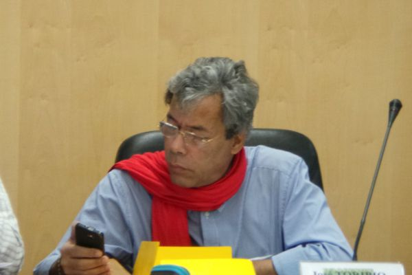 José Toribio