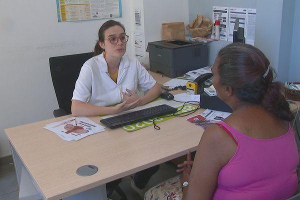 consultation docteur muras généraliste CMP