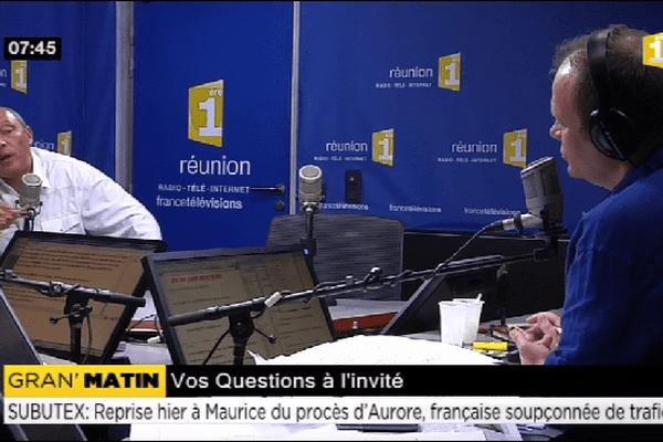 Jean-claude Sainte-Claire