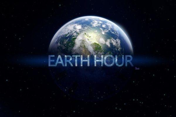 Earth Hour à Nouméa
