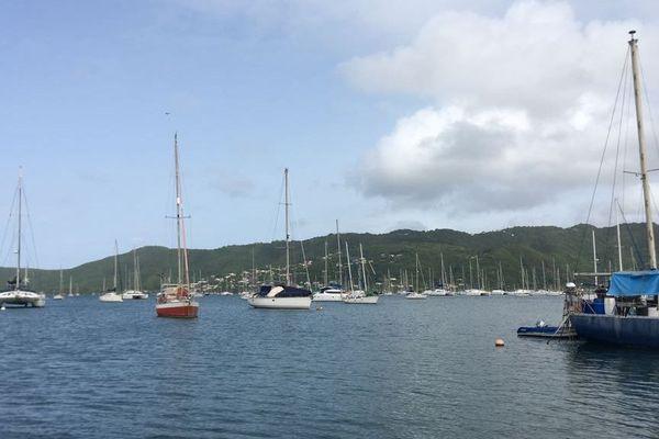 bateau marin