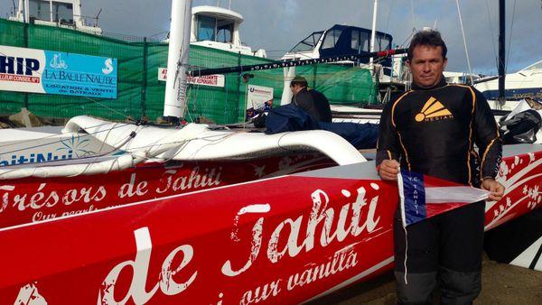 Trésors de Tahiti