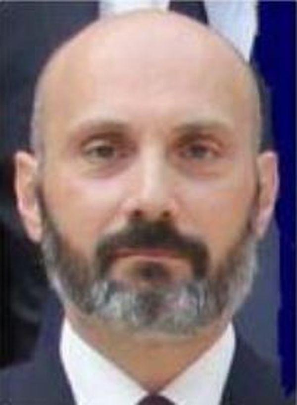 Charles Giusti, nouveau préfet des TAAF