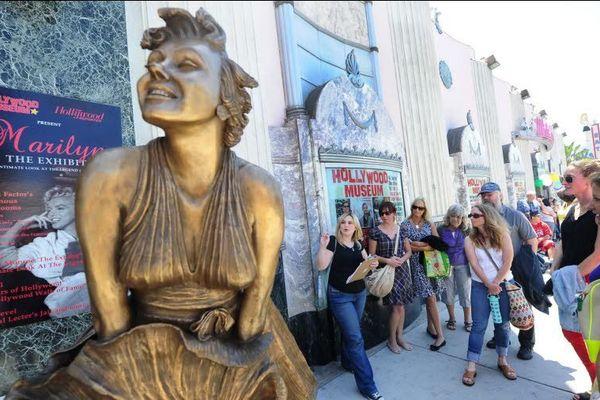 Tourisme Los Angeles