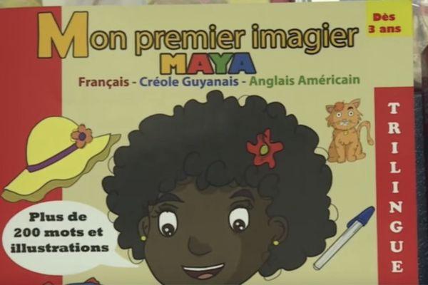 Culture : un imagier trilingue pour tous
