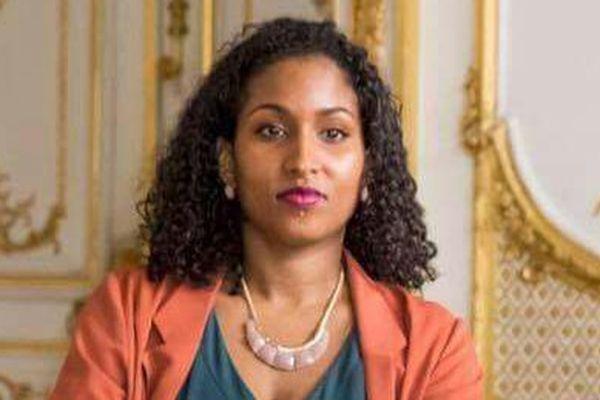 Florence Adjodha