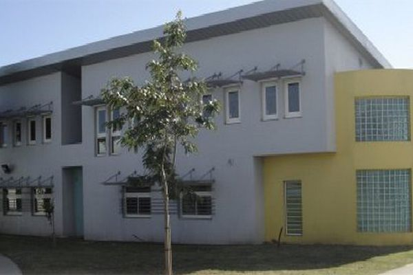 Lycée Lepervanche