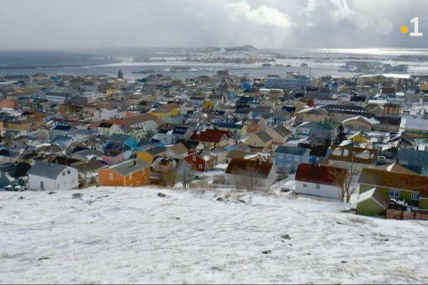 L'évolution des prix à Saint-Pierre et Miquelon