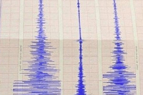 Le séisme a atteint 7.1 de magnitude sur l'échelle de Richter