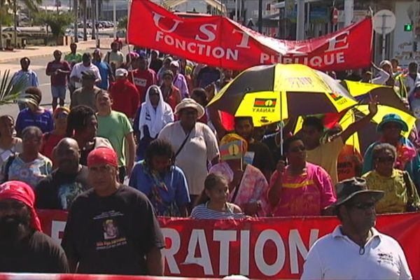 historique défilé 1er mai