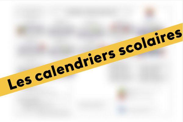 Découvrez les calendriers scolaires jusqu'en 2023 !