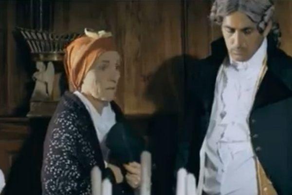 Madame Desbassayns