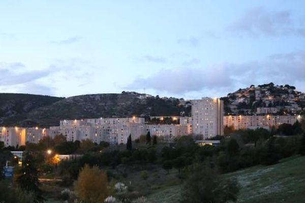 La Castellane