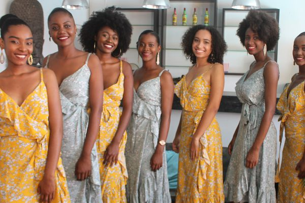 Miss Prestige Mayotte