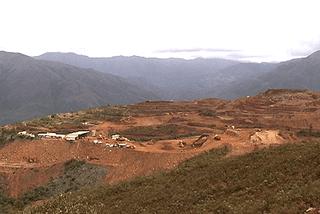 Les mines Montagnat