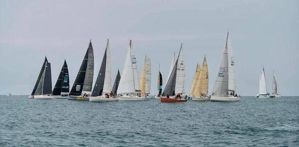 Kunié Sailing Week 2