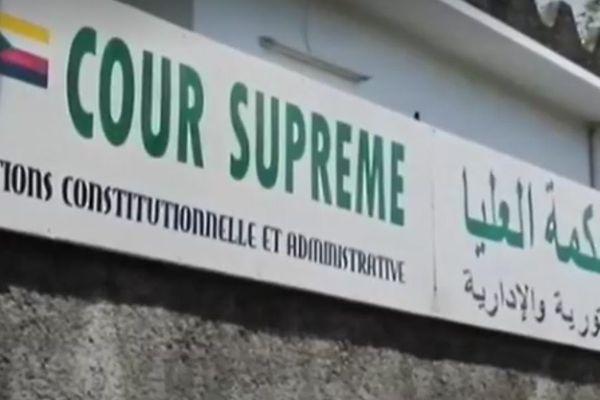 Elections aux Comores