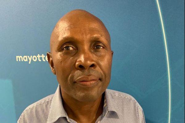 Municipales 2020 / Souffou Kassim Anlimou est candidat à Koungou