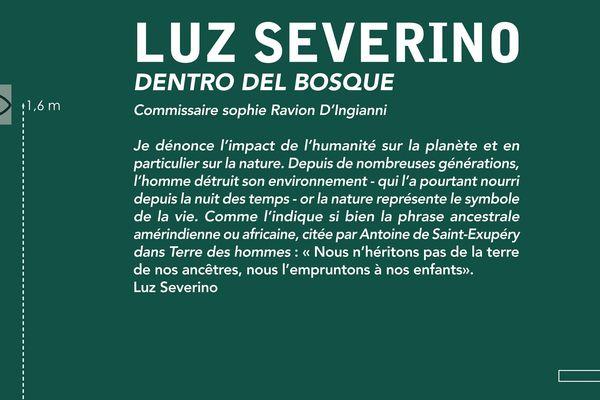 Luz Severino