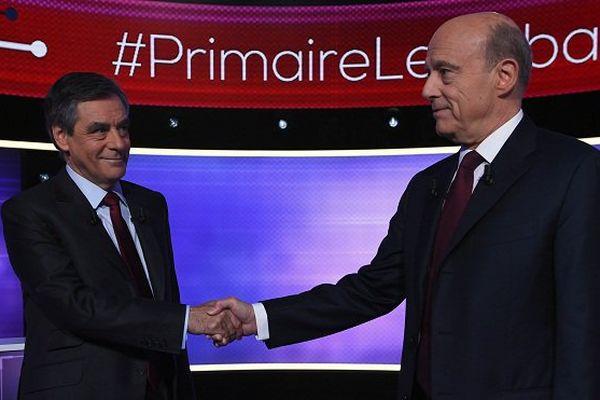 Débat primaire de la droite: les réactions dans les Outre-mer