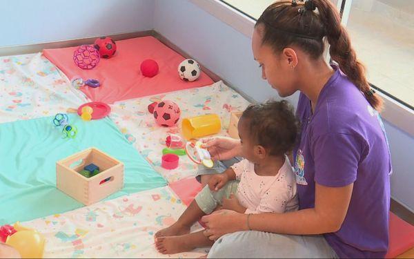 Formation assistante maternelle Koné 3
