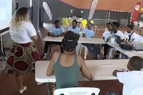 Les 1ères assises de la jeunesse