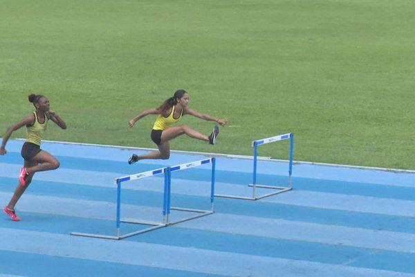 Athlétisme : Les championnats de France en bout de piste