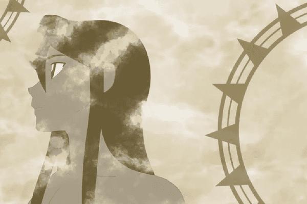 La légende de Nona - animation