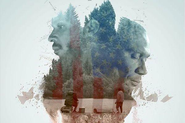 American Dream de Nicolas Polixene