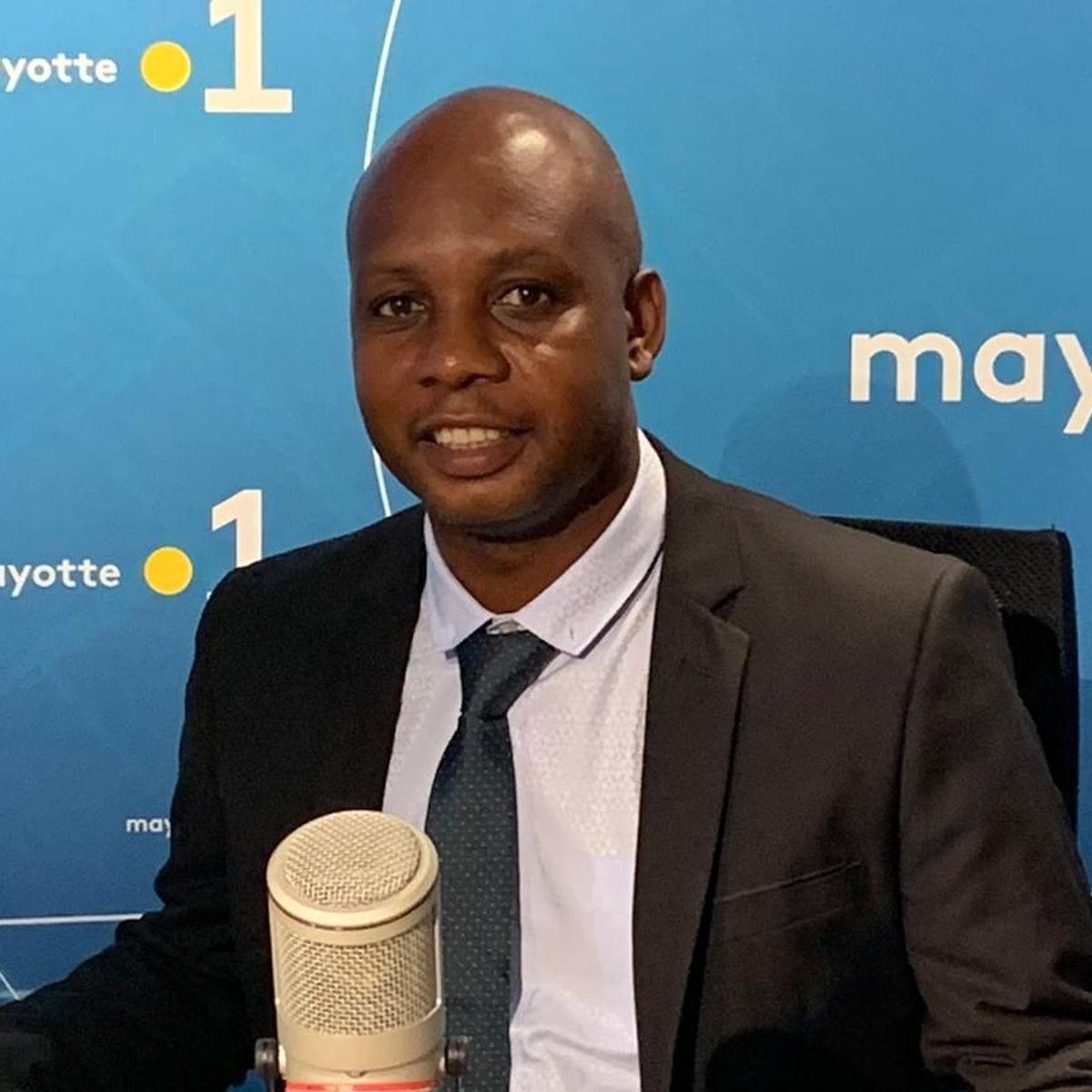 Elections Municipales 2020 : Hanaffi Marib, candidat à Acoua au titre du MDM