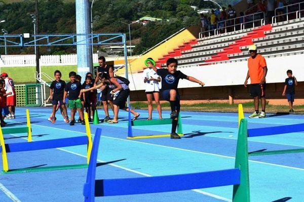 Kids athletics : le sport pour tous les enfants