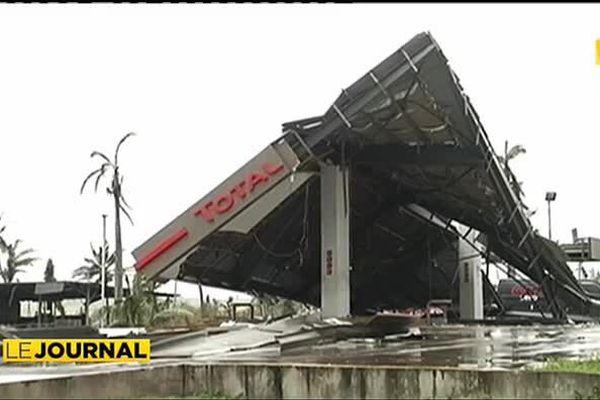 Fidji : plus de 30 000 sans abri suite au cyclone Winston