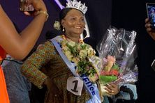 Miss Koko Mayotte 2019