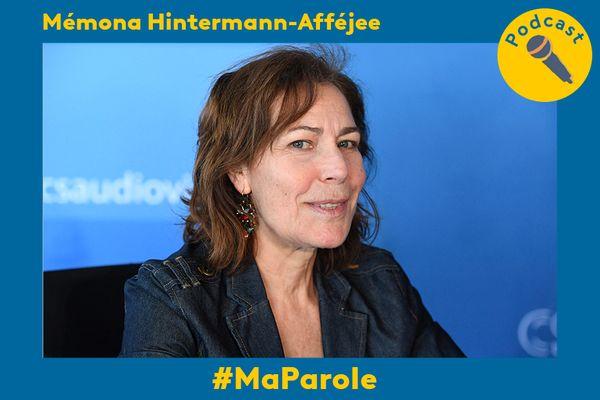 Mémona Hintermann-Afféjee