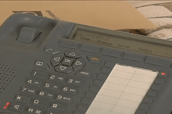 telephone arnaque