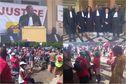 L'intersyndicale de la santé dénonce la gestion de la crise sanitaire en Martinique et porte plainte contre x