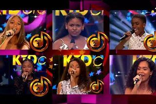 Kid Créole - Saison 4 : les 6 finalistes