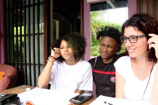 Famille Duro