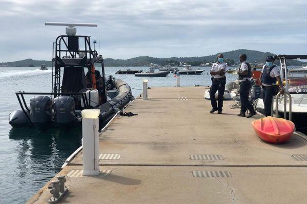 Bilan très lourd après le naufrage d'une embarcation de migrants dans le Sud de Mayotte