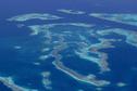 Parc naturel de la mer de Corail : l'une des plus grandes aires marines au monde